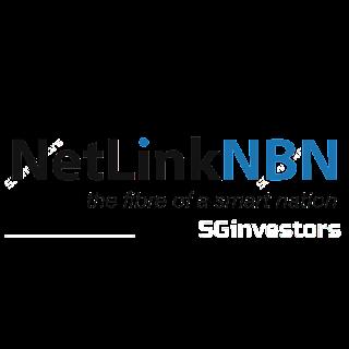 NETLINK NBN TRUST (CJLU.SI) @ SG investors.io