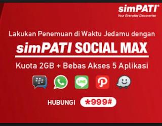 Kuota Chat Telkomsel Untuk Apa? Ini Cara Menggunakannya!