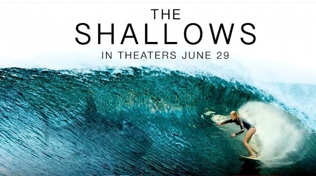 The Shallows Movie Download