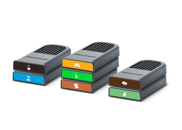 SensorWake, Alarm Tanpa Suara yang Efektif Bangunkan Tidur