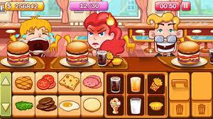 تحميل لعبة Burger Kingdom للكمبيوتر برابط مباشر