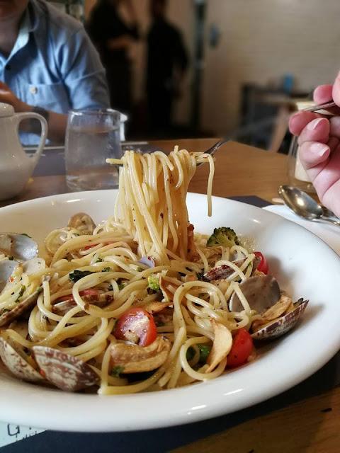 D Italiane Kitchen Jaya 33 Malaysian Foodie