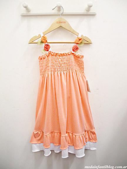 4d2a5fbc7 ... la linea de vestidos para niñas, las imágenes a continuación presentan  las creaciones para esta primavera verano 2014 de L'elefantino. moda  infantil ...