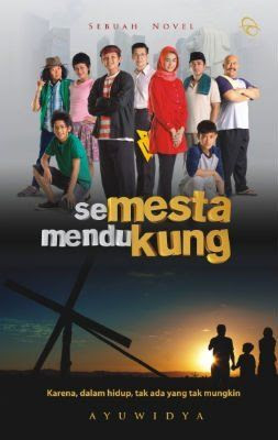 Sinopsis film Semesta Mendukung (2011)