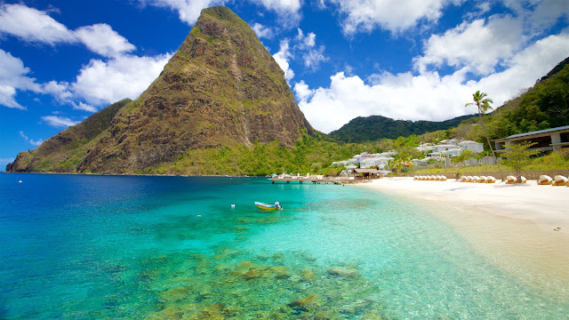 St. Lucia Vacation Packages