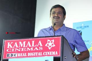 Panjumittai Tamil Movie Audio & Trailer Launch  0029.jpg