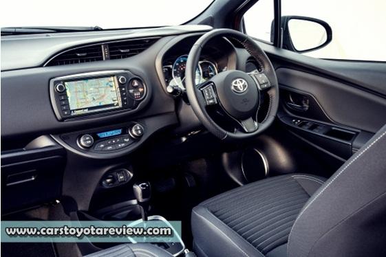 Toyota Aygo 2016 Specs