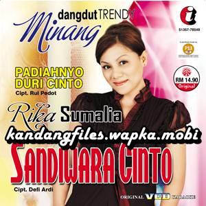 Rika Sumalia - Sandiwara Cinto (Full Album)
