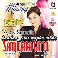 Rika Sumalia - Sayang Ka Laki Urang (Full Album)