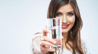 Diet Mayo Hari 4 : Pelaku Diet Mayo Harus Banyak Minum Air dan Harus Selalu Sarapan