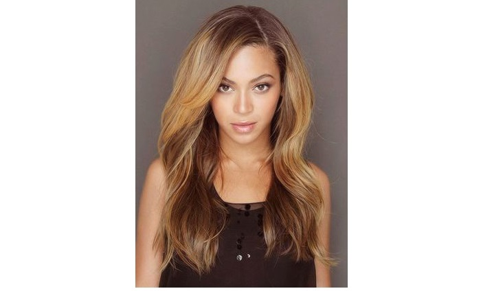120% Wavy Lace Front Cap 18 Inches Human Hair