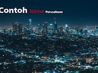 20+ Nama Perusahaan Yang Bagus di Indonesia dan Dunia