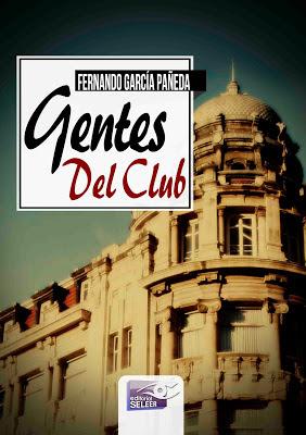 Gentes del Club - Fernando García Pañeda (2012)