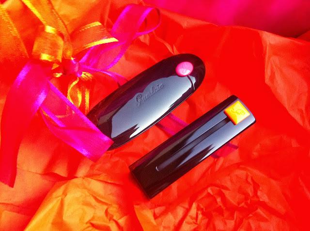 Guerlain Natale 2013 Crazy Paris Christmas Collection make up rouge g rossetto provocative rouge automatique