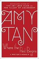 Review: Where the Past Begins by Amy Tan