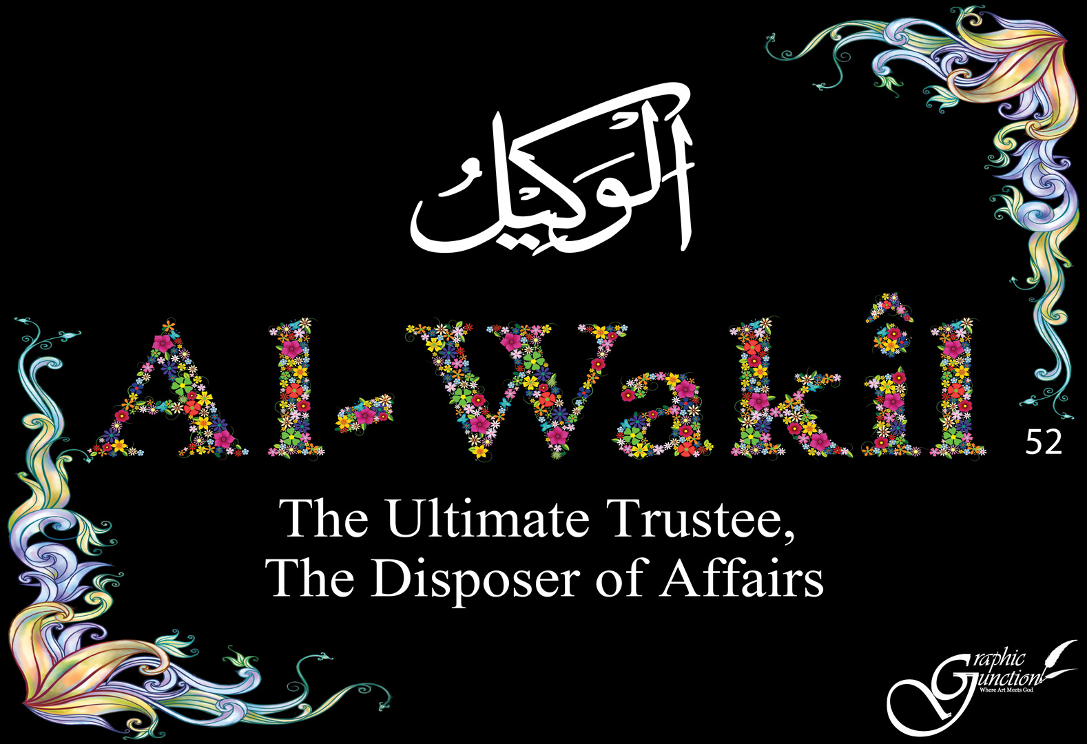 Memahami Makna Al Asma U Al Husna Al Wakil Bacaan Madani Bacaan
