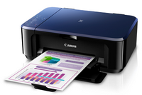 Canon Pixma E560 series Full Driver & Software Package For Windows
