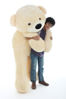 http://www.amazon.in/GIANT-TEDDY-Stuffed-Teddy-Bear/dp/B004D1UHL4?ie=UTF8&camp=3638&creative=24630&creativeASIN=B004D1UHL4&linkCode=as2&linkId=c56f2bd7184b5c5dd683b3eb9c2fb873&redirect=true&ref_=as_li_tl&tag=emnreff786-21