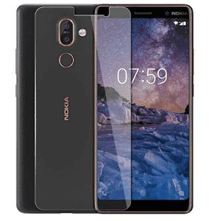 Harga Nokia 7 Plus dan Spesifikasi Lengkap