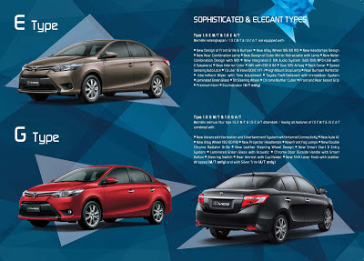 BROSUR ALL NEW VIOS 2013
