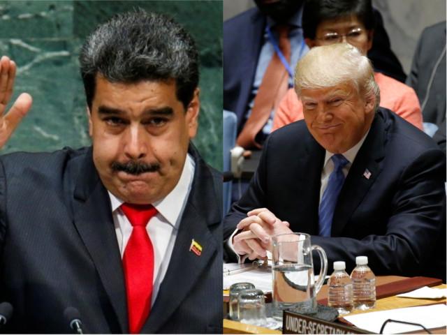La ONU cierra una Asamblea marcada por Trump, Maduro y el unilateralismo