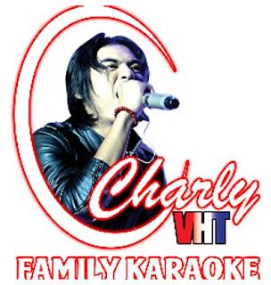Charly Vht Family Karaoke Padang
