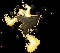 تحميل لعبة Naruto Shippuden Ultimate Ninja Storm 5 لاجهزة