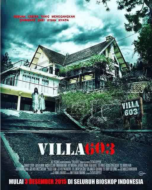 Download Film Horror Villa 603 (2016) DVDRip Full Movie