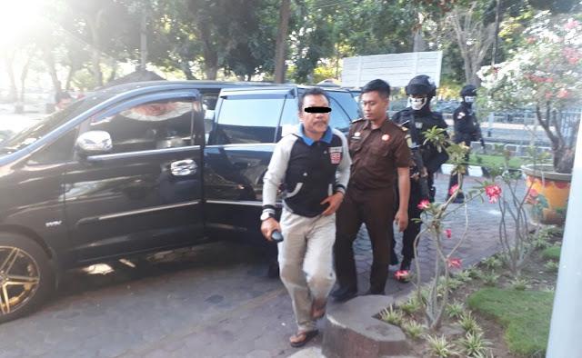 Kades Pemongkong Ditahan, DPMD Siapkan Surat Pemberhentian