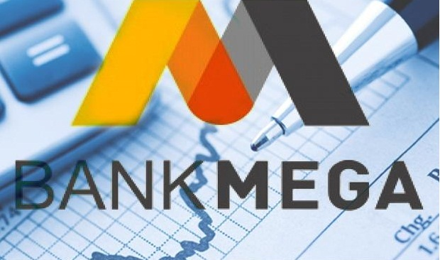 tabungan bank mega, kredit bank