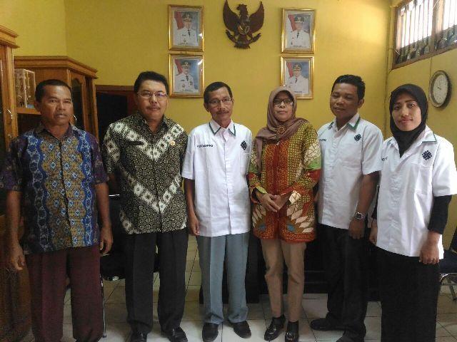 120 Orang TKM Dapat Pendampingan dari Disdagnakerkop Padang Pariaman