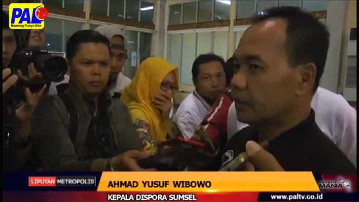 Frekuensi Dari Channel Terbaru PAL TV (Palembang TV)