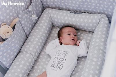 crear hábitos y rutinas de sueño en los bebés y recién nacidos blog mimuselina