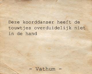 woordspeling hand
