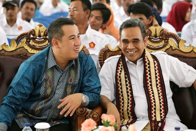 THR dan Gaji 13 Dipercepat, BPN Prabowo: Sekalian aja Gaji 2019 Keluarin Semua!