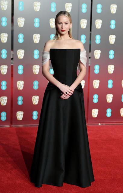 Premios BAFTA 2020: los looks de la alfombra roja - Zoë Kravitz en los Premios BAFTA 2020