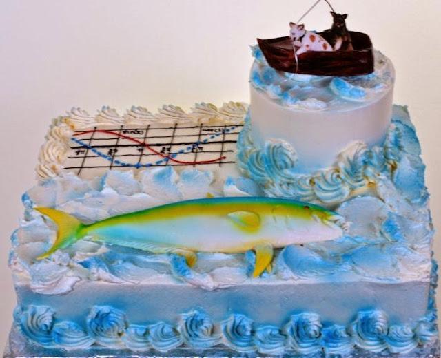 pastel deportivo