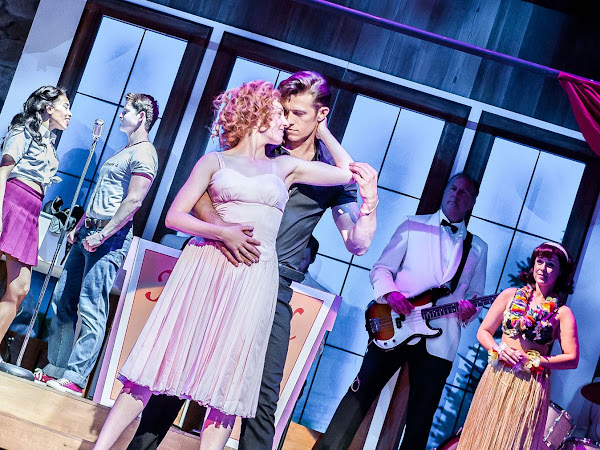 Dirty Dancing (UK Tour), New Victoria Theatre | Review