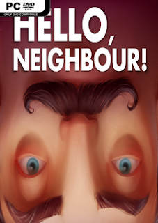 Download Hello Neighbor Alpha 1 PC Game Free