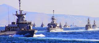 Μια νέα ελληνοτουρκική κρίση σε ένα νέο στρατηγικό περιβάλλον: Mind the Big Picture