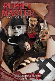 Watch Puppet Master: Axis of Evil Online Free 2010 Putlocker