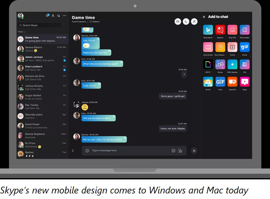 http://www.statetechnews.com/2017/10/skypes-new-mobile-design-comes-to.html