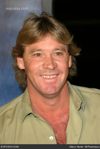 steve irwin - photo #15