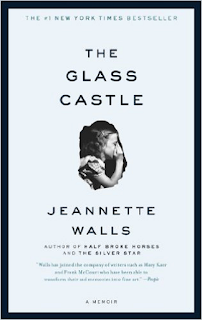 The Glass Castle:  A Memoir - Book Review