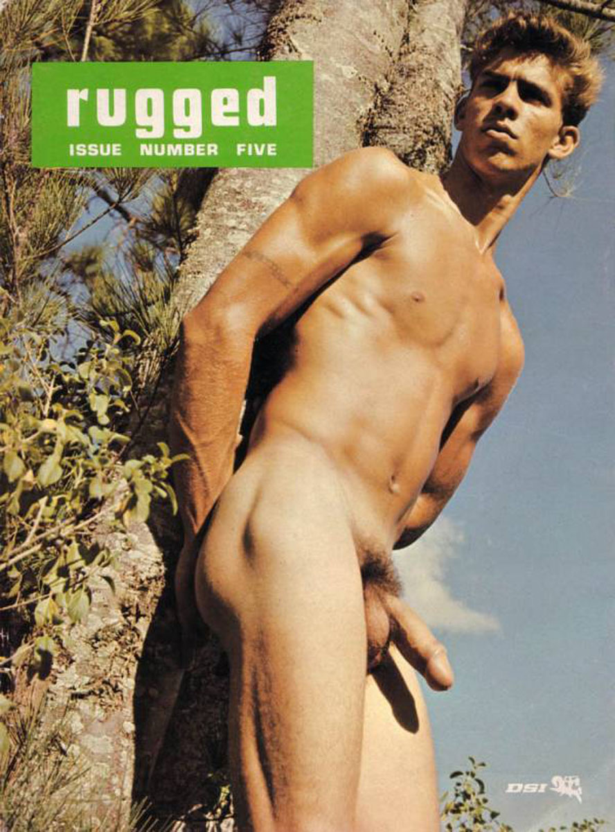 Gay Male Magazines 35