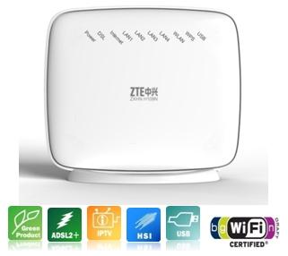 Tutorial Lengkap Setting Modem Telkom Speedy ZTE ZXHN H108N