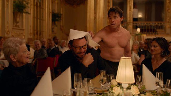 Cannes Film Festival: The Square wins Palme d'Or