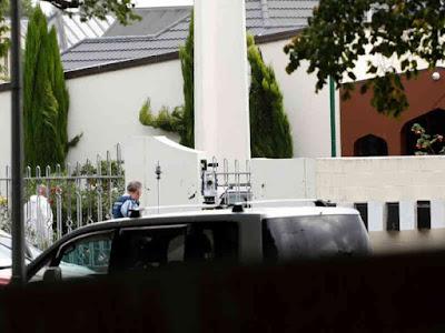 Terkait Penembakan Masjid di Christchurch, 2 WNI Terluka, 1 Masih Belum Diketahui