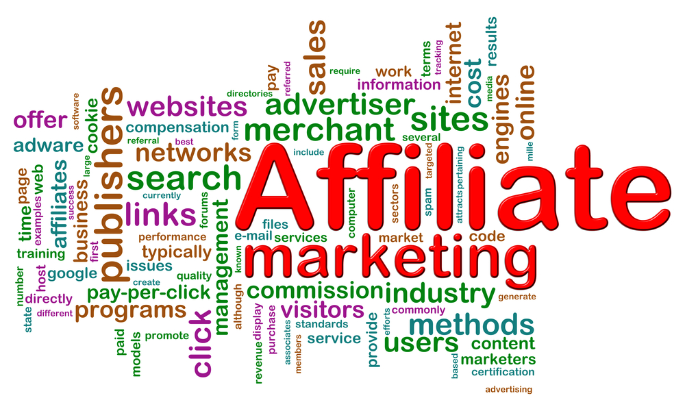 How To Make Money Online With Affiliate Marketing - #2