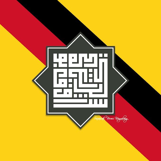 Kufi Wednesday #51 | Sarawak Bumi Kenyalang